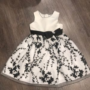 Jayne Copeland toddler Dress